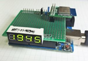 Arduino+ESP-WROOM-02
